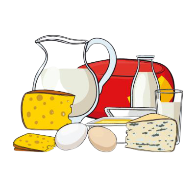 shop dairy products