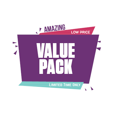 Value Pack